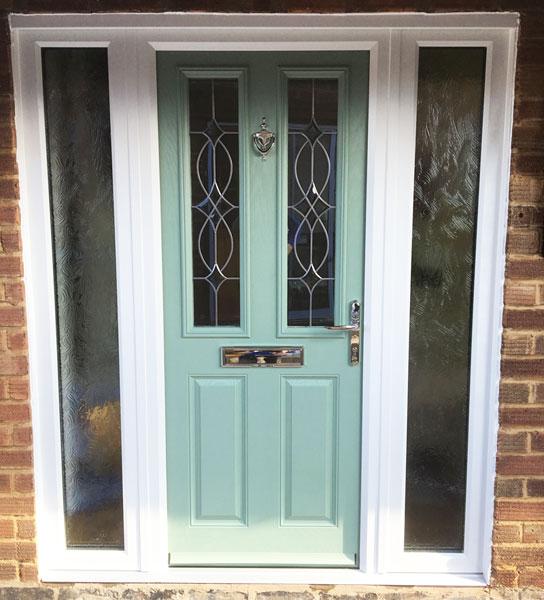Doors & Windows Leamington Spa - Oriel Windows Doors Glazing Warwick